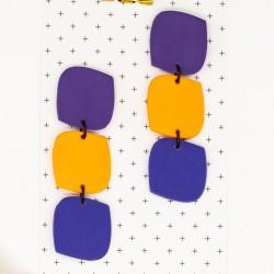 Francis Long Purple...