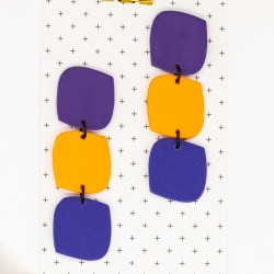 Francis Triple Purple...