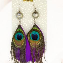 Pretty Hippie Purple